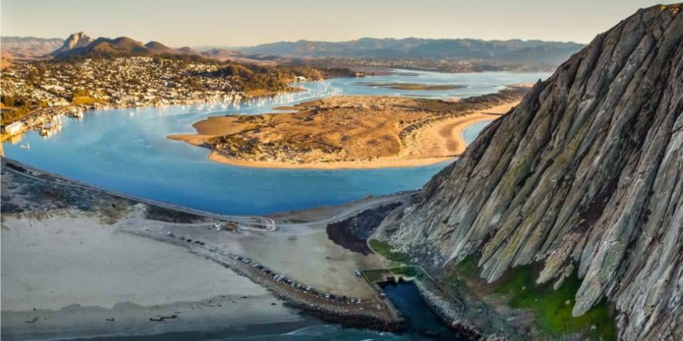 Morro Bay Expansion Project